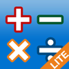 AB Maths lite - fun games for kids: times tables