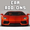 CAR & BIKE ADD ONS FOR MINECRAFT PE GAMES Apps free for iPhone/iPad