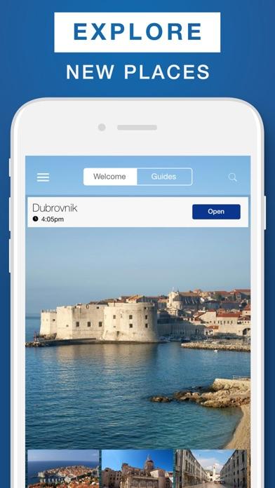 Dubrovnik - Travel Guide & Offline MapScreenshot of 1