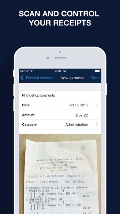Invoice By Billdu — Invoices And Quote Maker On The App Store