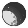 MOON - Current Moon Phase 2012 moon phase calendar