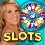 Wheel of Fortune Slots Casino with Vanna White hacken
