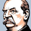 Biography and Quotes for Grover Cleveland-Life history