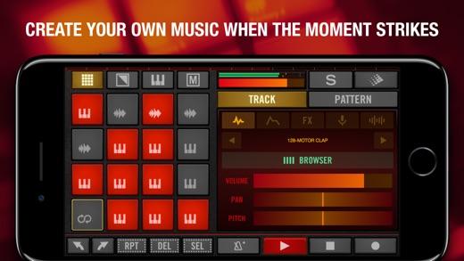 BeatHawk Screenshots