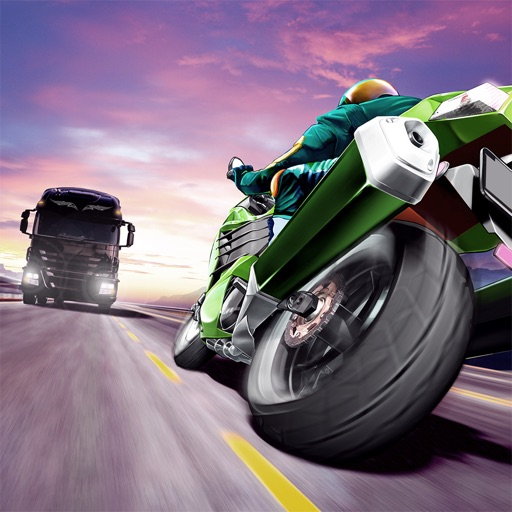 Traffic Rider images