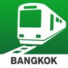 Bangkok Thailand Transit - by NAVITIME