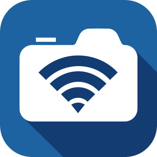 PhotoSync Pro: wifi photo & video transfer + sync
