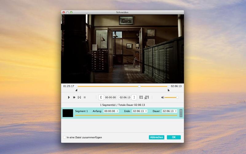 4Video DVD Manager -DVD Ripper Screenshot