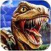 2K17 Dinosaur Survival Attack African Beast adventure