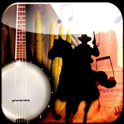 Easy Banjo Tuner: Хроматический тюнер для банджо