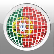 Jornal Portugus app review