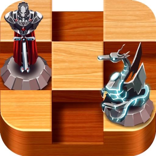 チェス 初心者 - マジックキャッスル