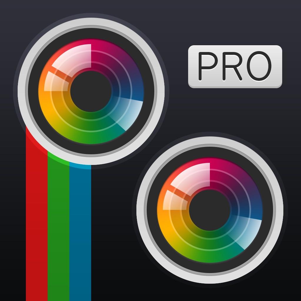 Split Pic Pro - Photo Collage Maker