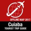 库亚巴 旅遊指南+離線地圖