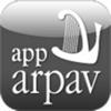 app ARPAV Qualità Aria