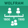 Wolfram Genealogy & History Research Assistant