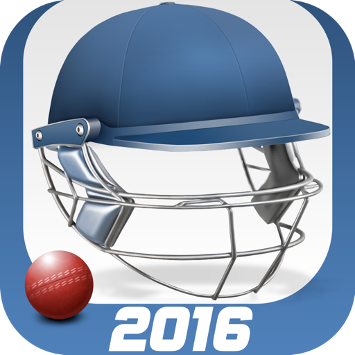 Cricket Captain 2016 Mac OS X