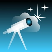 Scope Nights: Astronomy Weather & Dark Sky Map