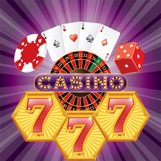 Slots - Mega Casino iOS App