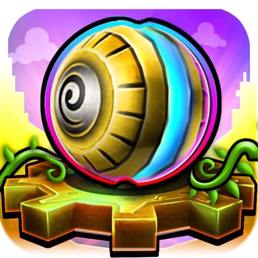 魔幻滚球:Gears