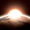 3D Earth - weather widget, world clock & forecast
