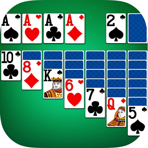 Solitaire ¤ iOS App