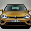 Specs for VW Golf VII facelift 2016 edition pocket edition