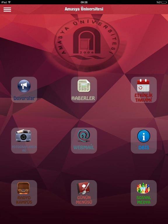 iPad Ekran Görüntüsü 1