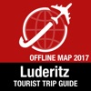 Luderitz 旅遊指南+離線地圖