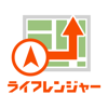 ライフレンジャーナビ -渋滞予測カーナビ&徒歩+乗換&バス時刻表アプリ - MTI Ltd.