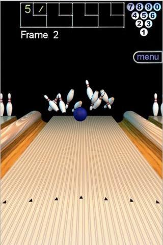 300 Bowl screenshot 3