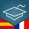 Spanish | French - AccelaStudy®