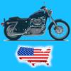 Harley Locations Pro