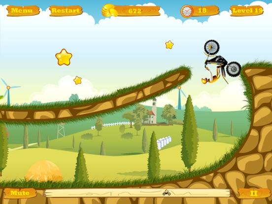 Screenshot #6 pour Moto Race Pro