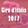 Schedule of Giro dItalia 2017