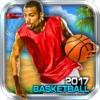 Beach Basketball 2017: Slam Dunk and hoops trainer