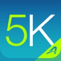 Couch to 5K® - Running App and Training Coach icon