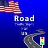 US Road Traffic Signs