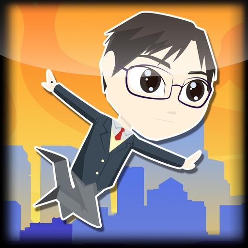 Tokyo Jump iOS App