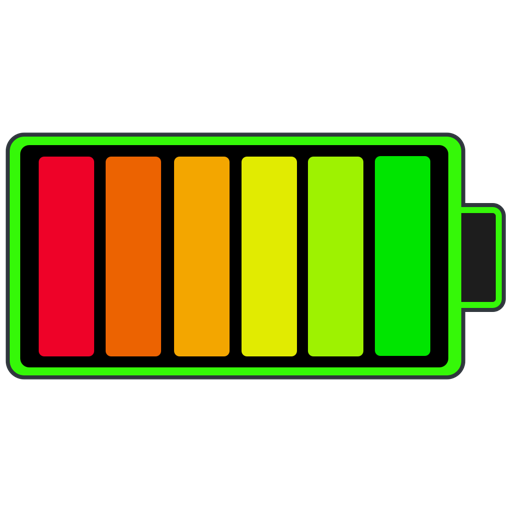 Battery Health 2 - Monitor Battery Stats and Usage for Mac