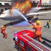 Seher Anwar - Fire Man City Rescue 2017  artwork
