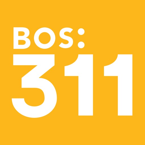 BOS:311 iOS App