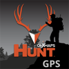 HUNT App: Public/Private Lands & Hunting GPS Maps