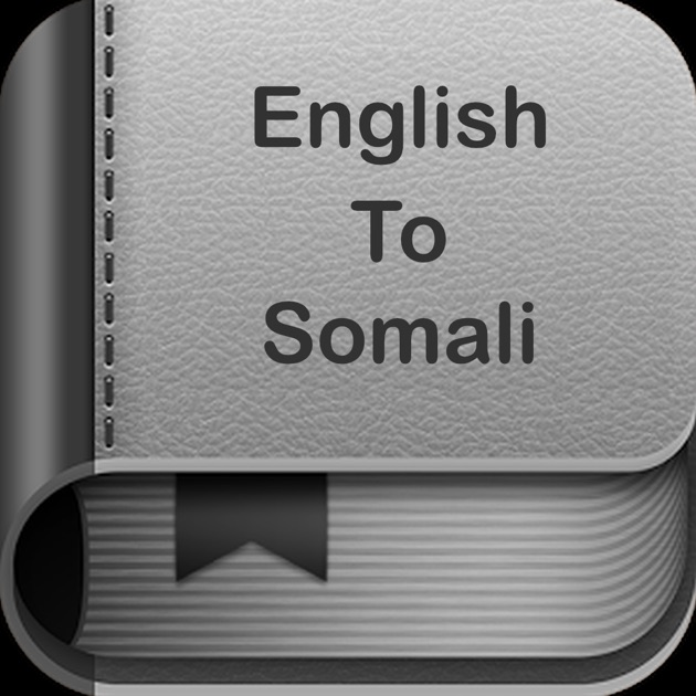 English to somali dictionary and translator on the app store