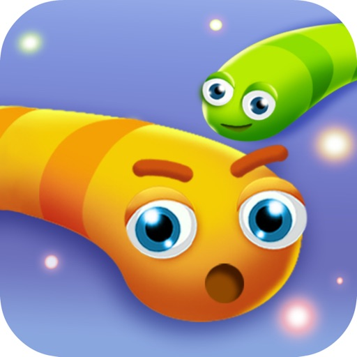Kill Worm io iOS App