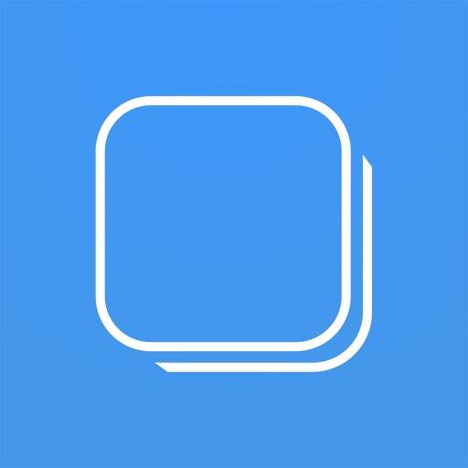 Instasplit - Panorama Cut for Instagram Icon