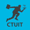 Ctuit Software - On The Fly  artwork