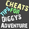 Cheats Tips For Diggy's Adventure