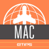 Macau Travel Guide with Offline City Street Map