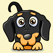 SausageMOJI - Dachshund themed emojis!